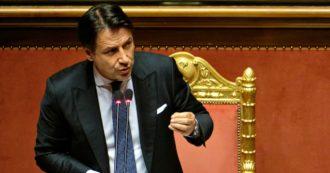 Giuseppe Conte parteciperà alla Festa dell'Unità di Modena