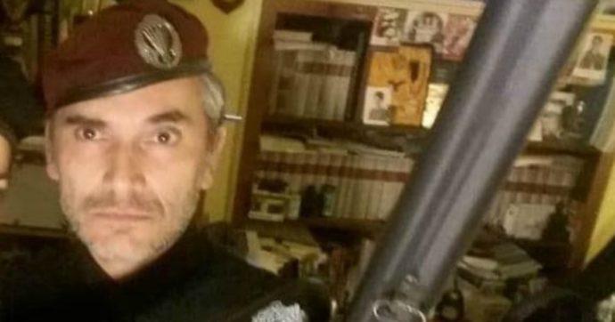 Carabinieri Piacenza, dalla candidatura con Forza Nuova alla difesa degli immigrati: chi è Emanuele Solari, legale di Peppe Montella
