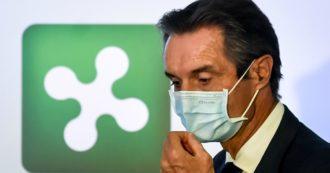Lombardia, Fontana promuove l'ex direttore generale della centrale acquisti indagato con lui per il caso della fornitura dei camici