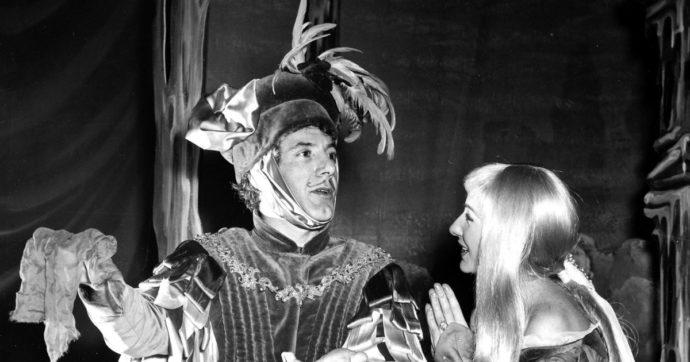 """Gianrico Tedeschi morto: una vita tra teatro, cinema e televisione. """"Sono diventato attore perché sono stato in un campo di concentramento"""""""