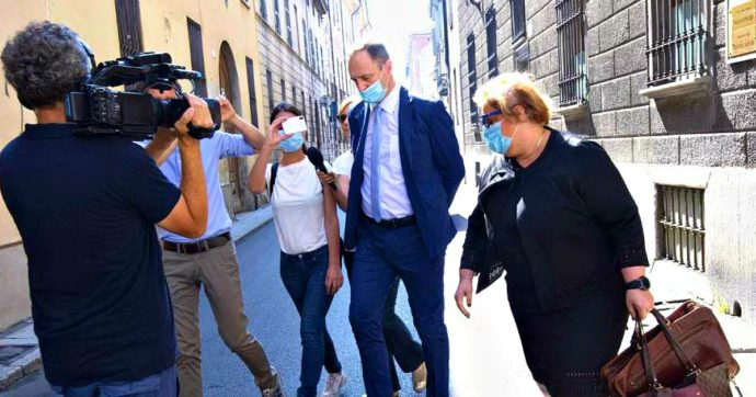 Carabinieri arrestati a Piacenza, il maggiore Stefano Bezzeccheri interrogato dal gip. Era l'ufficiale che chiedeva più arresti