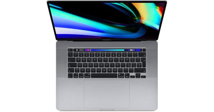 Apple MacBook Pro 16 pollici, su Amazon l'allestimento top con 477 euro di sconto