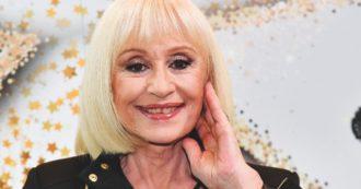 """Morta Raffaella Carrà, aveva 78 anni. Japino: """"È andata dove il suo straordinario talento risplenderà per sempre"""""""