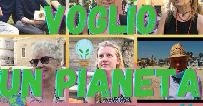 Voglio un Pianeta Così: dal nonno 'plastic-free' a Bianca Balti, storie di amore per la natura nella nuova campagna del Parlamento europeo