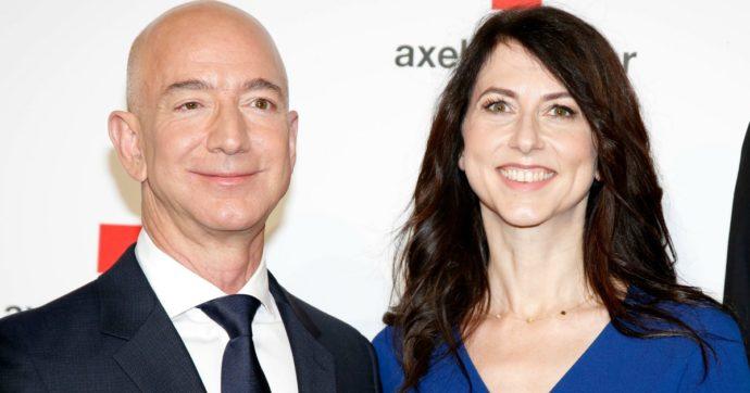 """MacKenzie Scott, l'ex moglie di Jeff Bezos dona 1,7 miliardi in beneficenza: """"Restituisco ricchezza a chi l'ha creata"""""""