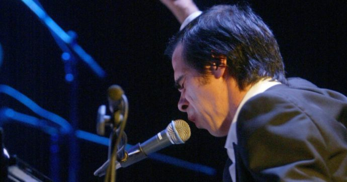 Nick Cave non è Robbie Williams