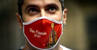 Coronavirus, impennata di contagi in Spagna e Francia in 24 ore: mai così tanti negli ultimi mesi. La Germania supera l'indice di contagio Rt 1