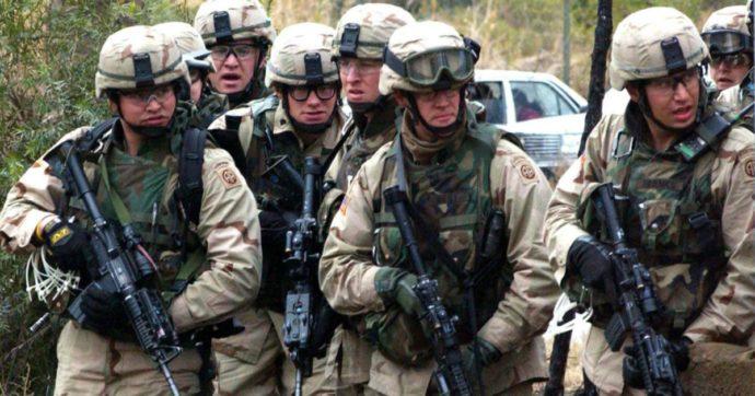 """Via 11.900 soldati americani dalla Germania: andranno anche in Italia. Trump: """"Berlino non paga la sua quota alla Nato"""""""