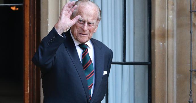 """Principe Filippo resta ricoverato in ospedale: """"Ecco che cos'ha e come sta davvero"""""""