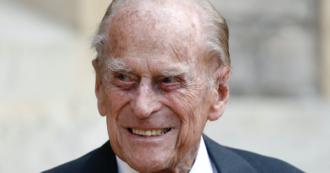 È morto il Principe Filippo di Edimburgo marito della Regina Elisabetta