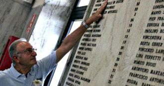 Stazione di Bologna, 40 anni fa l'esplosione che costò la vita a 85 persone: la commemorazione con Casellati e Crimi. Segui la diretta