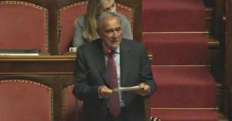 """Open Arms, Grasso: """"Non ci fu responsabilità collegiale del Governo. Dal carteggio emerge contrarietà di Conte alle decisioni prese"""""""