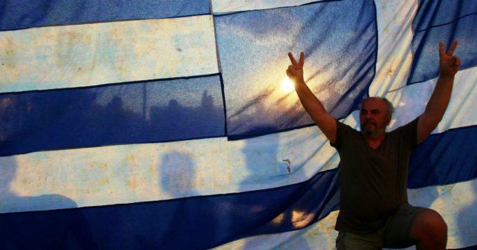 Grecia, il governo deve restituire 1,4 miliardi ai pensionati danneggiati da tagli durante la crisi