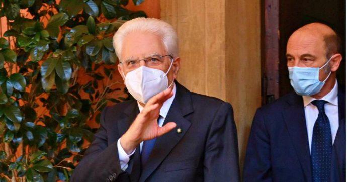 """Strage di Bologna, Mattarella: """"Serve maggiore impegno per arrivare alla piena verità"""". Cardinale Zuppi: """"Basta proteggere mandanti"""""""