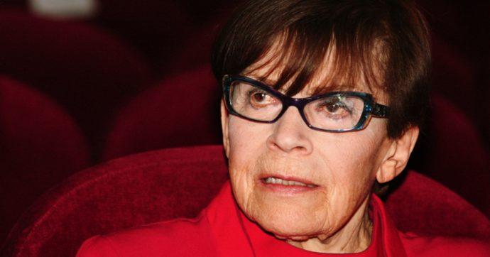 Franca Valeri, un ingegno al di sopra di ogni tempo