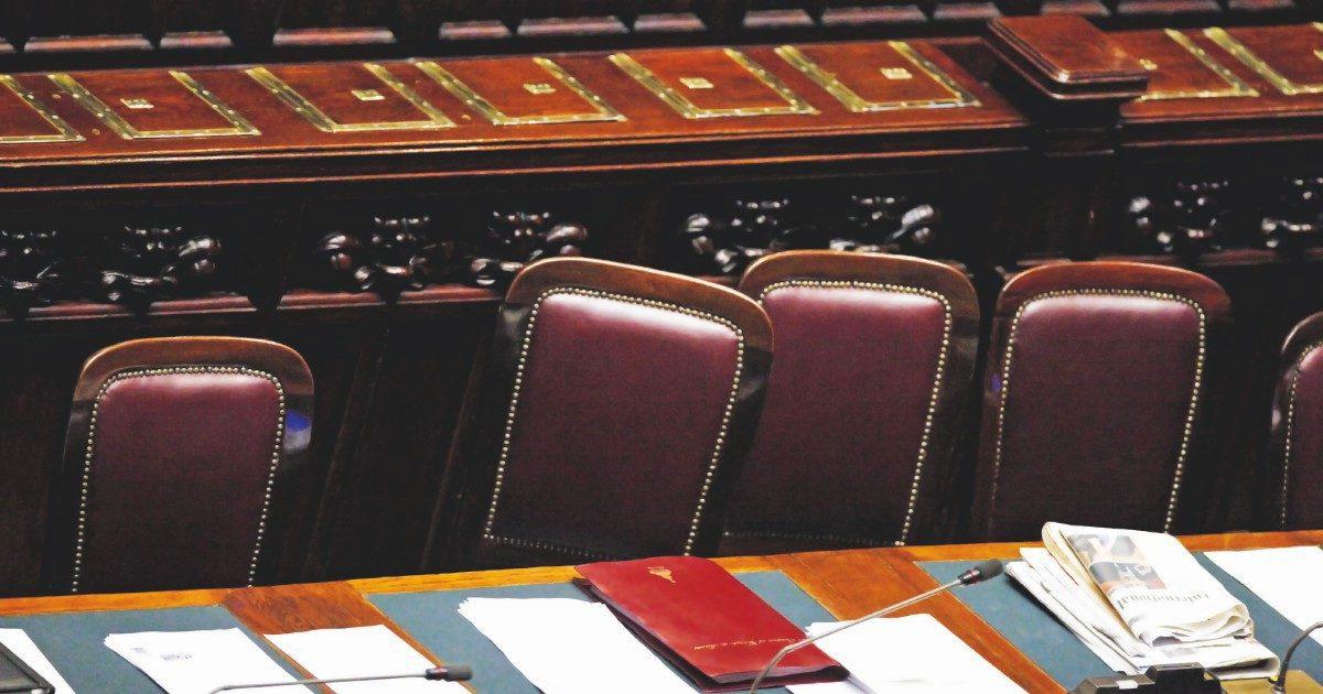 Caos commissioni Voti segreti e blitz, saltano gli accordi