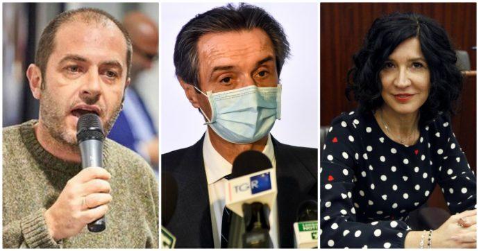 Lombardia, mozione di sfiducia a Fontana: tutti i gruppi di opposizione la sostengono tranne +Europa e Italia viva