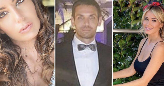"""""""Elisabetta Gregoraci sta con Matteo Mammì, l'ex di Diletta Leotta"""" (che intanto è tornata single)"""