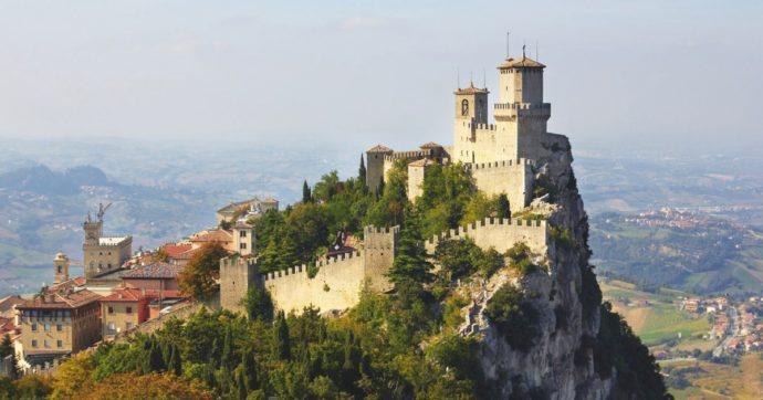 """Su San Marino l'altolà dell'Europa: """"Basta colpi di mano sulla magistratura"""". La lettera (nascosta) per continuare il repulisti"""