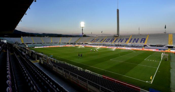 Lo stadio può essere l'occasione per lucrosi affari immobiliari: ora tocca a Firenze