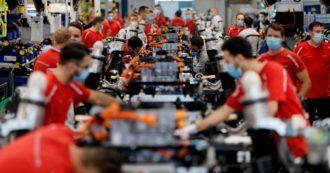 Istat rivede al ribasso le stime sul Pil: -12,8% nel secondo trimestre. Previsione iniziale era del -12,4%