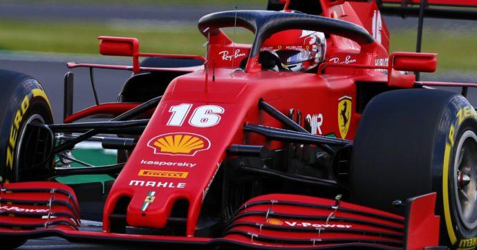 """F1, dominio Hamilton in Belgio. La Ferrari è un incubo: 13° Vettel, 14° Leclerc. Binotto: """"Siamo nella tempesta, ma non in crisi"""""""