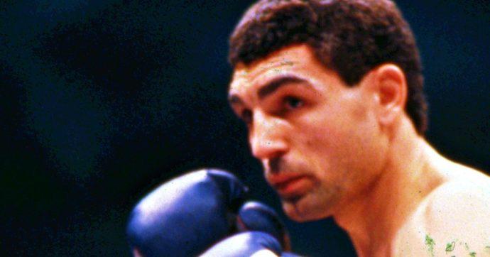 """Patrizio Oliva, il suo 2 agosto 1980: a Mosca conquista l'oro olimpico. """"Spero di aver regalato agli italiani un briciolo di felicità"""""""