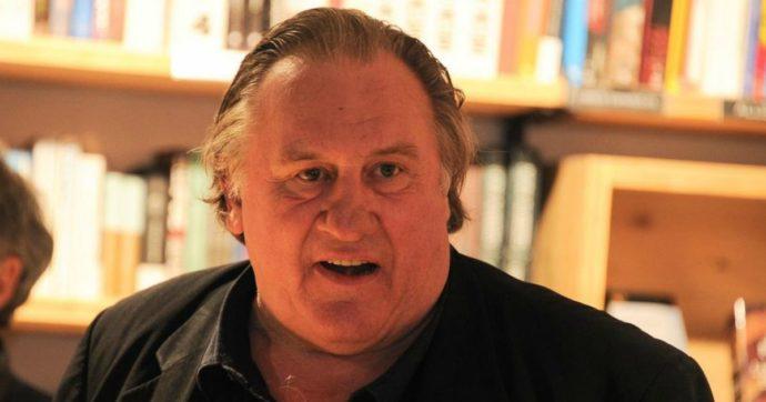 Gérard Depardieu, la procura di Parigi vuole riaprire le indagini per lo stupro di una ventenne