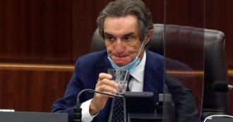 """Caso camici alla Regione Lombardia, la moglie di Fontana scrisse al fratello: """"Chiama l'assessore, sembra siano molto interessati"""""""