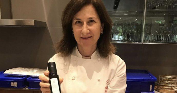 """Patrizia Di Benedetto, la chef stellata arrestata in flagrante per """"furto di luce"""""""