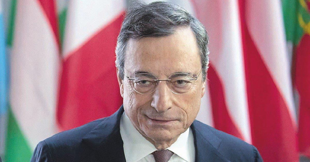 Niente Conte, i ciellini vogliono Draghi