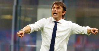 """Antonio Conte ora fa marcia indietro? """"Ho sposato un progetto triennale con l'Inter"""". E sul ritorno alla Juve annuncia querele"""