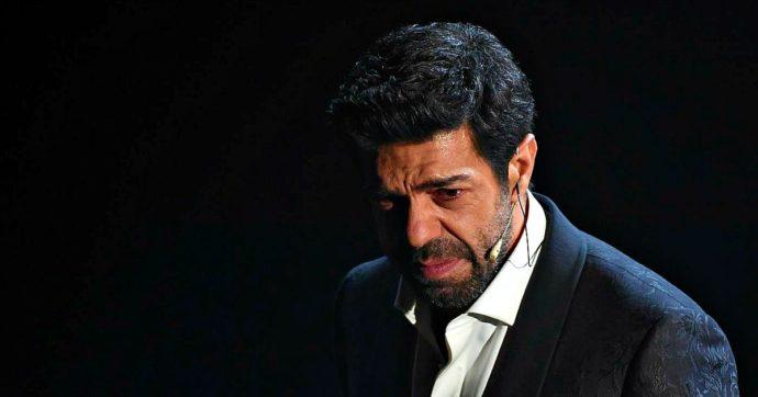 """Pierfrancesco Favino: """"Io da apprendista guardo il maestro Volontè di cui ho sbobinato tutto lo sbobinabile"""""""