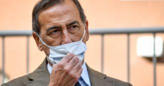 """Vaccini antinfluenzali, Beppe Sala: """"Come cittadino non mi sento tutelato da Gallera, Regione dice a medici di arrangiarsi"""""""