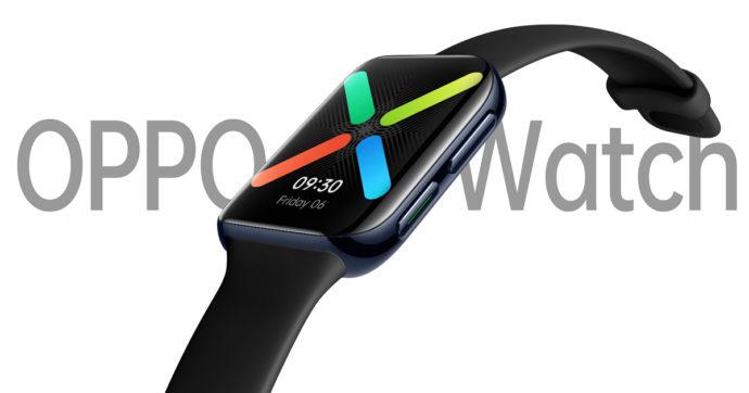 Oppo Watch, in Italia parte la commercializzazione e la sfida ad Apple Watch