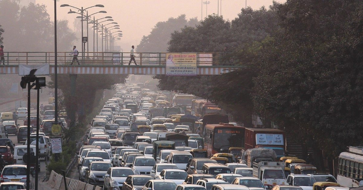 Leggi e Ambiente, a New Delhi persino Greta è impopolare
