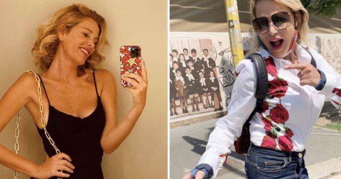 """""""Simona Ventura meglio di Alessia Marcuzzi"""": Cecchi Paone non ha dubbi"""