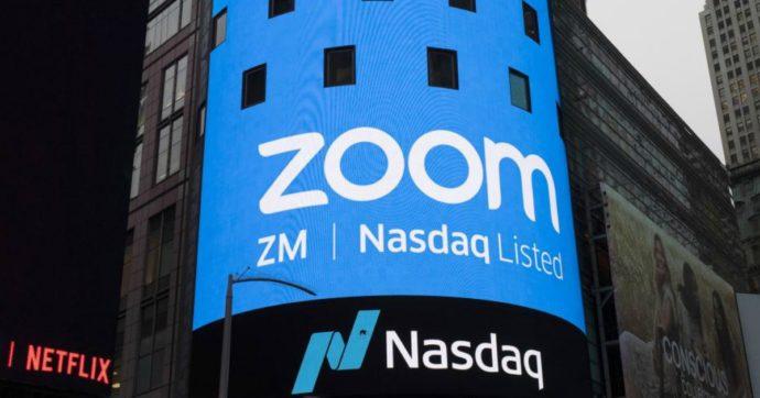 Zoom porta su Android la crittografia integrale e le dirette video YouTube