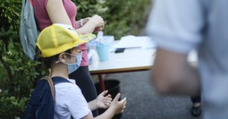 Kindergarten, guidelines: from games to snacks, what changes for children