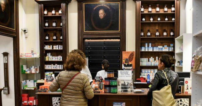 Farmaci, crescono consumi e spesa. Salgono tranquillanti, contraccettivi e pillole contro le disfunzioni erettili
