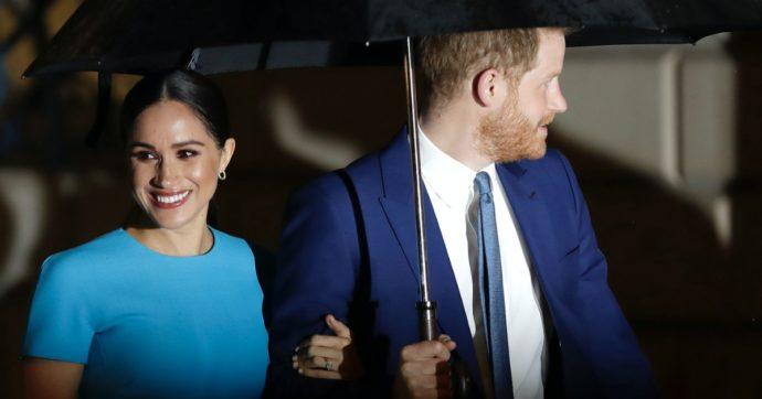 "Harry e Meghan ""'carne da macello' per i red carpet, faranno fatica a Hollywood"""