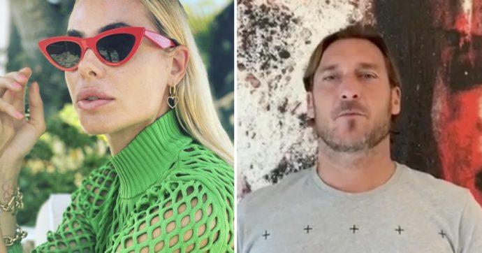 Chanel Totti su Gente, ecco perché Francesco Totti e Ilary Blasi hanno scelto di parlare dopo il silenzio iniziale