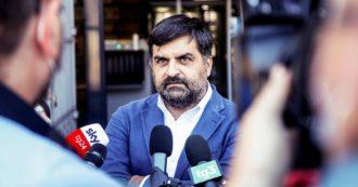 """Processo disciplinare a Palamara, il pg chiede al Csm di espellerlo dalla magistratura: """"A Perugia voleva un procuratore addomesticato"""""""