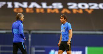 Inter-Getafe, Conte si affida ai suoi 11 per gli ottavi a gara secca. Europa League: orario e tv