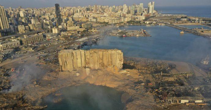 """Nitrato ammonio, deposito Beirut era """"bomba a orologeria"""". Direttore dogana: """"L'esplosivo era lì da sei anni, ma nostre denunce ignorate"""""""