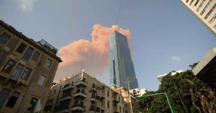 Beirut, l'esplosione avrà gravi conseguenze: dopo le sanzioni e l'isolamento, ora il Libano rischia la credibilità