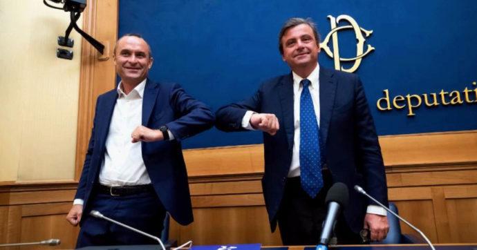 """Enrico Costa lascia (di nuovo) Forza Italia e va con Calenda. Relatore del lodo Alfano, di Renzi e B. disse: """"Con loro si lavora benissimo"""""""