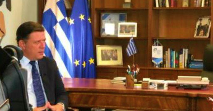 """Mes, il viceministro degli Esteri greco: """"Non vogliamo quel prestito, sappiamo che significa un memorandum. Basta troika"""""""
