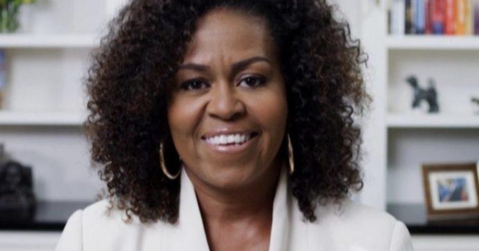"""Michelle Obama: """"Ho la depressione, cerco di combatterla"""""""