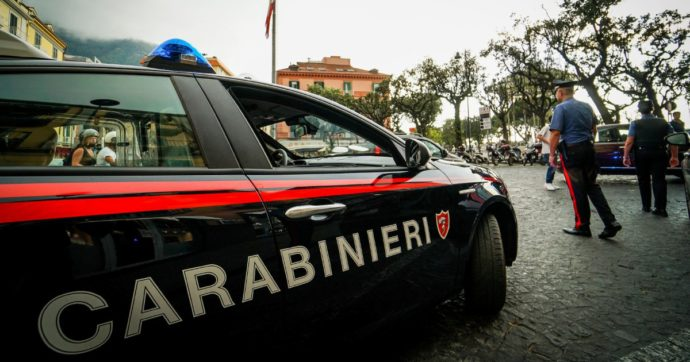 """Arrestato l'attore di Gomorra Salvatore Abbruzzese: spacciava droga tra le """"case dei Puffi"""" a Scampia"""